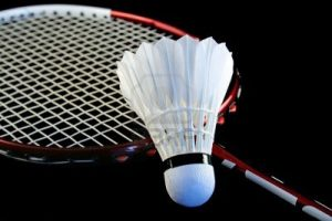 Badminton @ Woodford | England | United Kingdom
