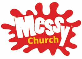 Messy Church @ Broadmead Baptist Church  | Woodford | England | United Kingdom