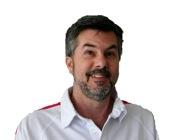 Mick Lansdowne (Maintenance)